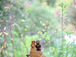 Carmel by Wedgewood Weddings 7