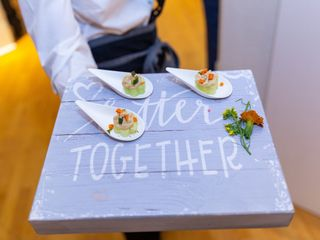 Love and Dishes Catering 1