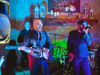 Austin Party Band 3