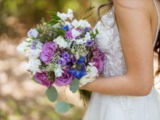 Grateful Floral and Event Design 1