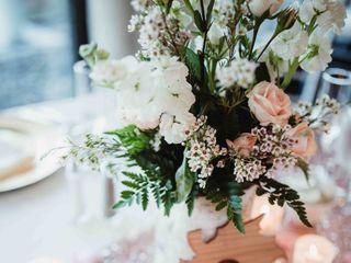 Bella Born Weddings & Events 3