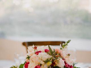 Wine Country Flowers LLC 1