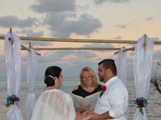 Florida Keys Weddings in Paradise by Susan Ashmore 3