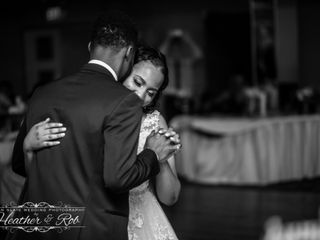 Clean Slate Wedding Photography by Heather & Rob 5