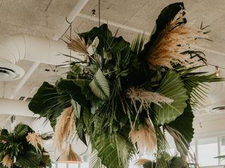 PRIMROSE Floral & Event Design 3