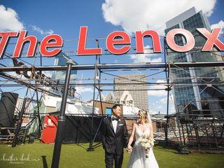 The Lenox Hotel 4