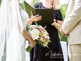 Jane E. Rokes, NH Justice of the Peace / Wedding Officiant 5
