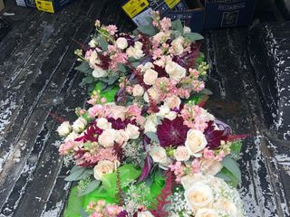 Pedestals Floral Decorators 5