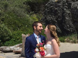 Bliss and Energy Weddings 4