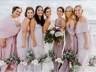 Elegant Brides Hair and Makeup 3