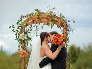 Woodstock Productions Weddings & Events 6