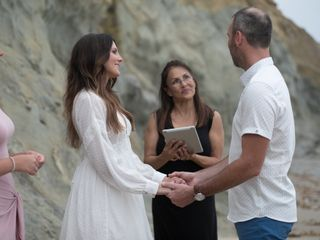 Officiate our Wedding 6