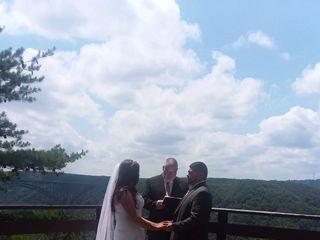 Todd A. Gray, Wedding Officiant 4