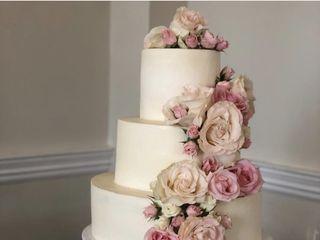 Carolina Roses 2