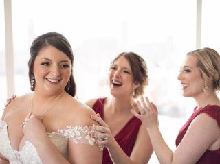 BridesMaid Beautiful LLC 1