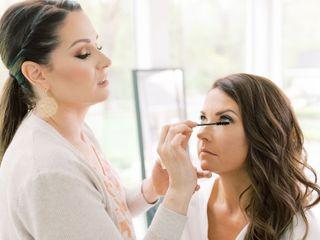 Makeup by Morgan 1