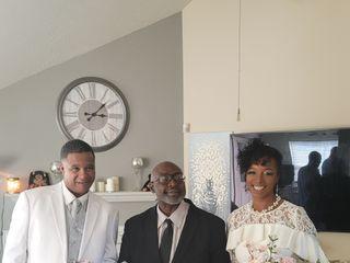 Harvest Wedding Ministries 2
