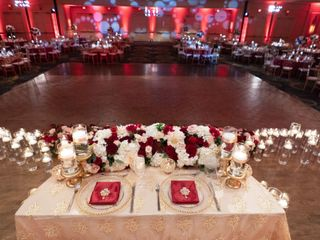 Royal Bee Floral Design and Event Styling 4