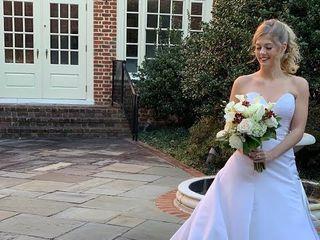 On Location Bridal by Judy Hayward 6