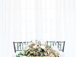 Leslie Hartig Floral Designs 3