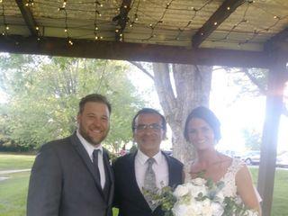 Reverend Adam Jamsa Wedding Officiant 5