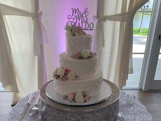 Edda's Cake Designs 1