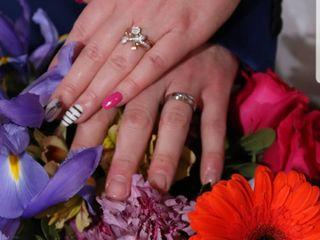 I Do Wedding Flowers 7