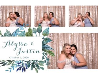Shutterbooth PhotoBooth of Las Vegas 2