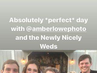 Peerless Weddings 1