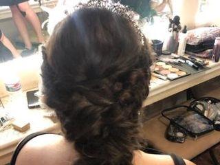 Megan Maier Hair & Makeup Artistry 7