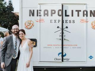 Neapolitan Express 1