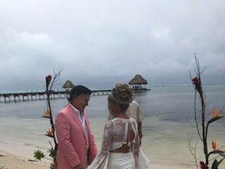 Dulce Belize Weddings 2
