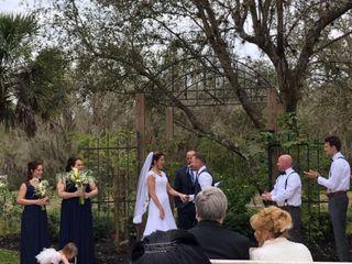 Woods & Weddings 2