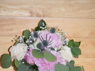 Weddings Your Way Floral & Events 7