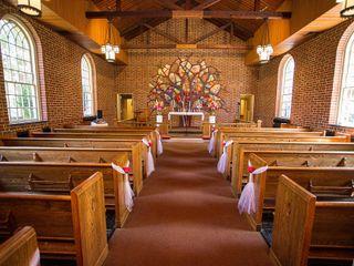 University of Maryland Memorial Chapel 2