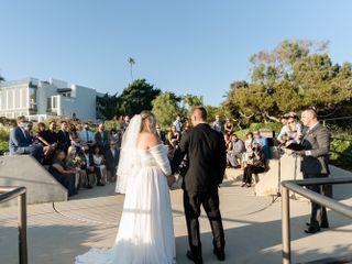 SoCal Christian Weddings Officiant 3