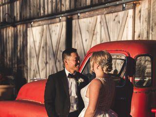 Elmtree Weddings 3