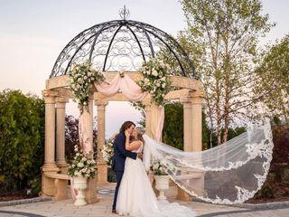 Aria Wedding and Banquet Facility 1