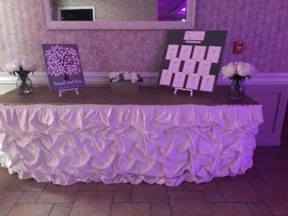 Beka's Catering at The Waterfall Room 2