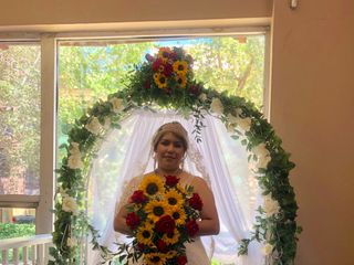 Ay, Poppy Floral & Event Decor 1