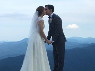 Nantahala Weddings & Events 2