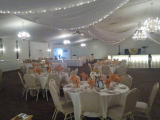 Michaud's Catering & Event Center 4