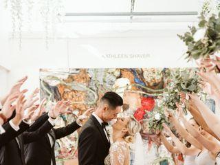 Reading Art Works & Teeny Weddings 3