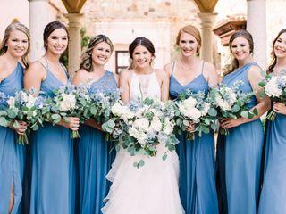 LUX Beauty & Bridal 7