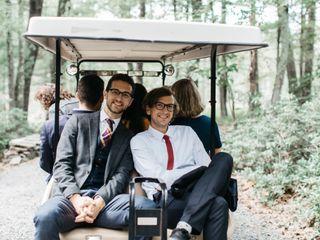 Jenn Morse Weddings 2