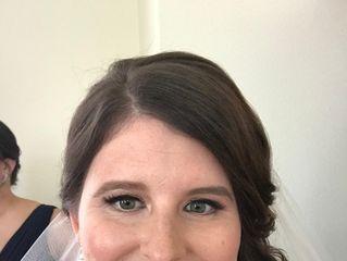 Katie Kelly Hair + Makeup Artist 2