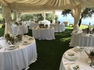 Simona Chiavaccini Wedding Planner 1