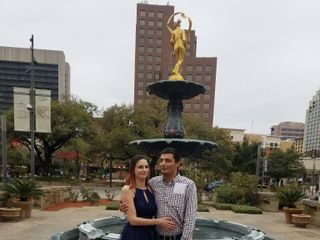Bexar County Marriages 7
