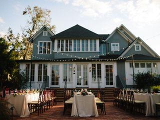 Orlando Wedding & Party Rentals 6