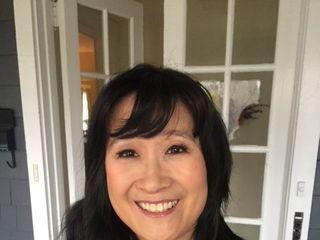Gina Brozon 1